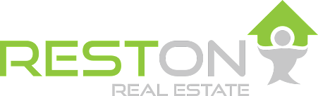 Reston Real Estate Logo
